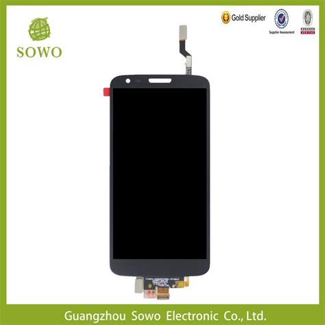 Lcd Mobile Phone Screen Protector For Blackberry 96309650 With Lc china mobile phone spare parts for lg g2 lcd assembly