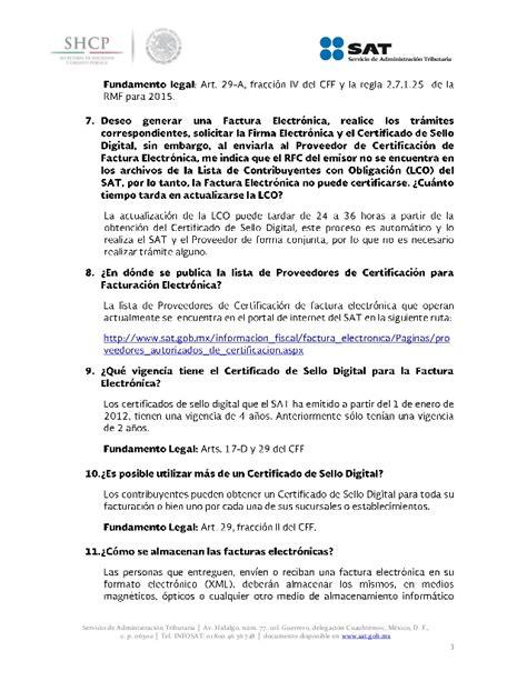 preguntas frecuentes cfdi 3 3 sat preguntas frecuentes cfdi del sat
