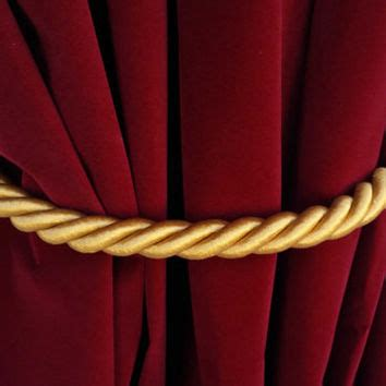 pull cord drapes 1 large elegant handmade gold window from lushes curtains