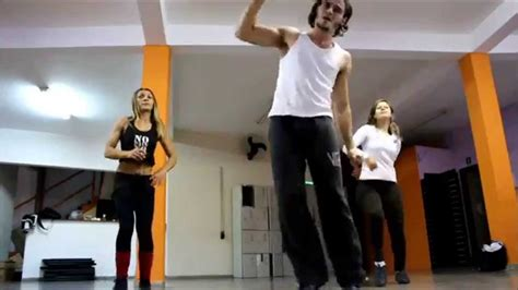 On The Floor Choreography by On The Floor Choreography By Fabio Tiger