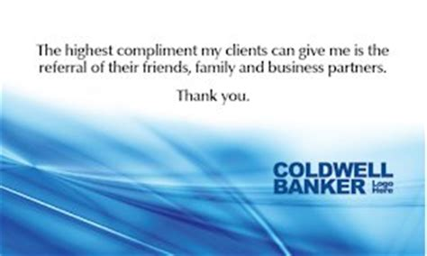 coldwell banker business card template coldwell banker business cards color glossy business cards