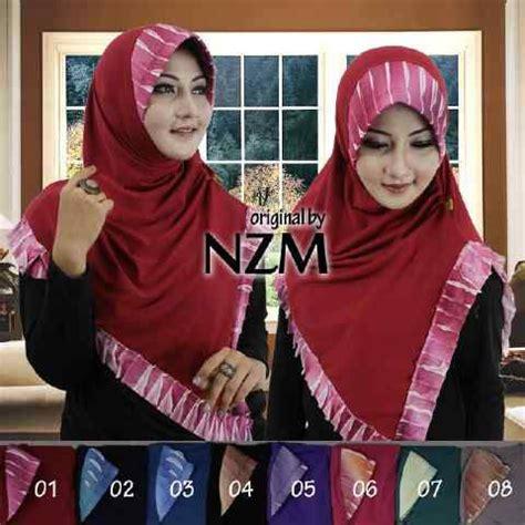 Apple Ori Nizam jilbab bergo novella by nizam ori jilbabbranded biz jual