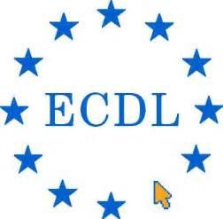 What Is The Logo File Ecdl Logo Jpg Wikimedia Commons