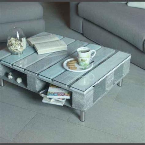 Costruire Un Tavolino Da Salotto by Come Costruire Un Originale Tavolino Da Salotto Riciclando