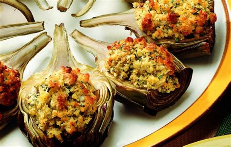 cucinare carciofo cucina carciofi ricette ricette casalinghe popolari