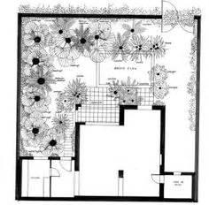 moroccan riad floor plan riad plan house design pinterest house layouts