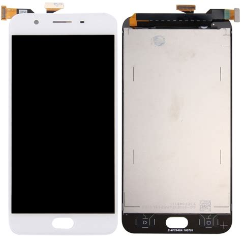Touchscreen Oppo R817 2 replacement oppo a59 lcd screen touch screen digitizer assembly white alex nld