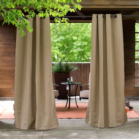 discount outdoor curtains curtains sunbrella outdoor curtains clearance outdoor