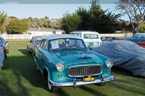 1955 nash rambler series 10 pictures history value