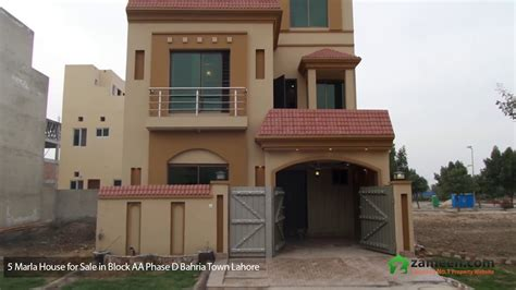 home design ideas 5 marla 5 marla house is available for sale in bahria town block