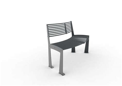 Mobilier Urbain Banc by Banc Circulaire Tub Nos Mobiliers Urbains Polymobyl