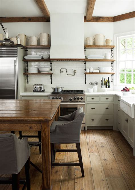 Open Kitchen by Kitchen Open Shelving The Best Inspiration Tips The Inspired Room