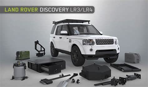 land rover lr4 road accessories land rover discovery lr3 lr4 accessories land rover