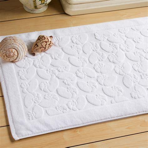 Toweling Bath Mats by Bath And Textiles Teamstone Teamstone