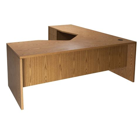 oak l shaped desk oak l shaped desk martin furniture cont rhf l shape home