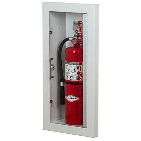 wall mounted extinguisher cabinet 31 best images about commercial hardware on