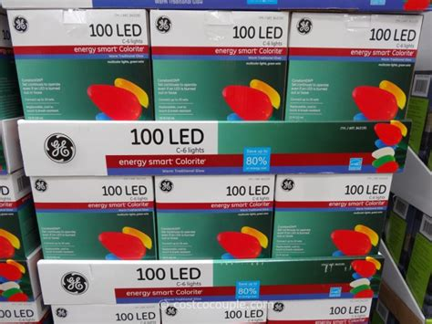 ge c6 led lights wiring diagram ge