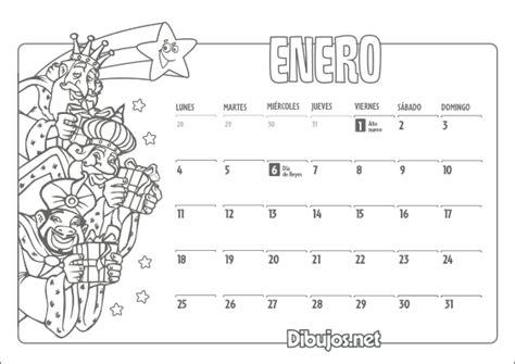 Calendario Y Sus Dibujos Calendario Febrero 2016 Para Imprimir Pdf Calendar