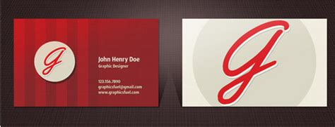 Business Card Template Back by Business Card Template With Front And Back Charlesbutler