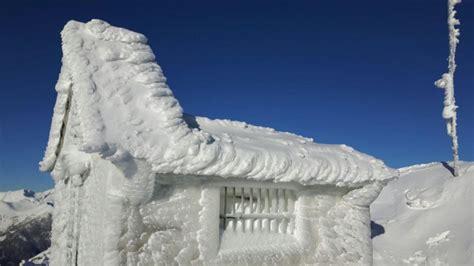 monte camino biella monte camino nella morsa gelo fotogallery la