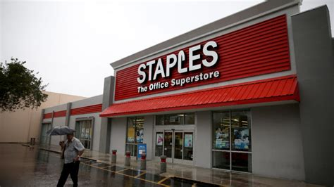 Office Depot Locations Ma Charged In Connection With Scheme To Defraud Staples