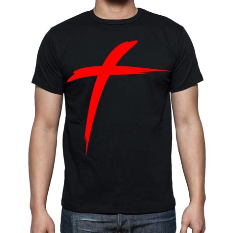 T Shirt Printing Cross christian cross shirt witness depot you can witness