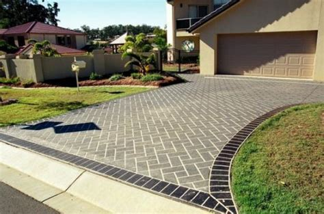 home driveway design ideas emejing driveway design ideas images home design ideas