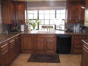 Kitchen Cabinet Interiors by Kitchen Cabinets R V Interiors Custom Woodworks Inc