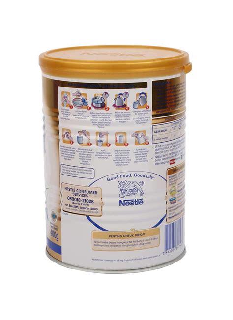 Nestle Nan Ph Pro 3 nestle formula pertumbuhan nan ph pro 3 klg 400g
