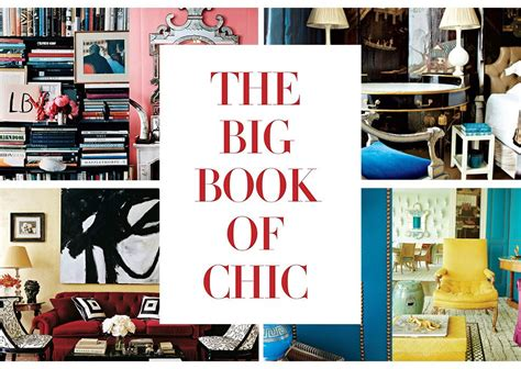 the big book pictures the big book of chic by redd palermo
