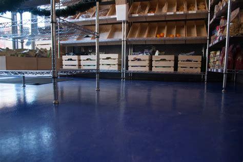 urethane polyurethane floor coating dragon scale flooring