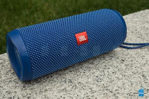 Speaker Jbl Flip 4 jbl flip 4 bluetooth speaker review