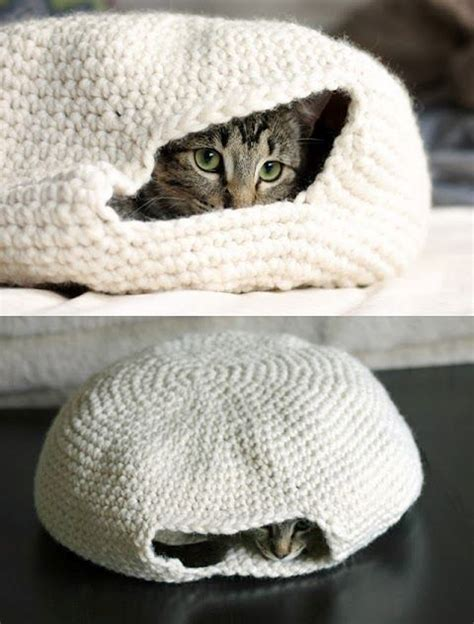 Diy Home Interior Design Warm Cat Beds
