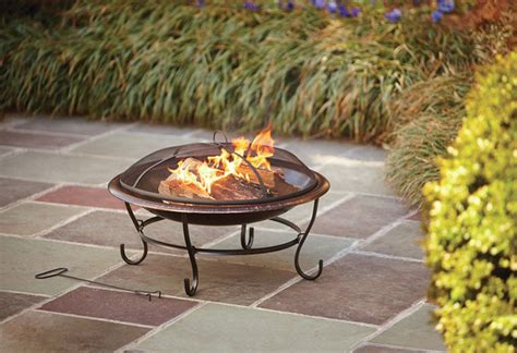 The Fire Pit   Outdoor Goods