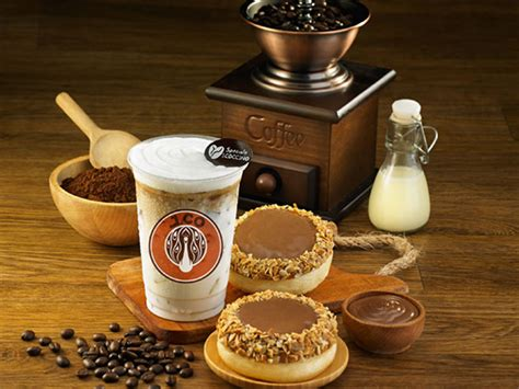 Coffee Jco j co philippines the best donuts coffee yogurt
