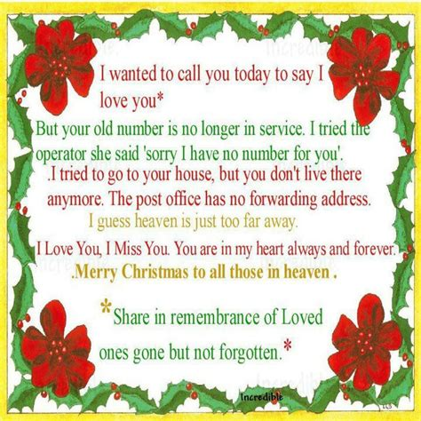 life inspiration quotes merry christmas    heaven inspiration