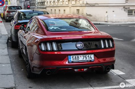 2015 Mustang Auto 0 60 by 2015 Ford Mustang 2 3l 0 To 60 Html Autos Post