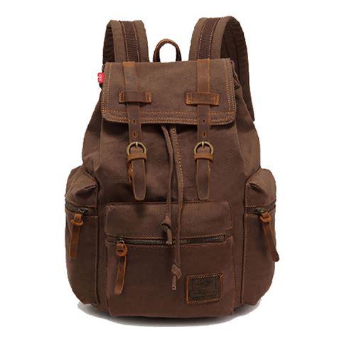 Tst Backpack leder rucksack test testsieger preisvergleich