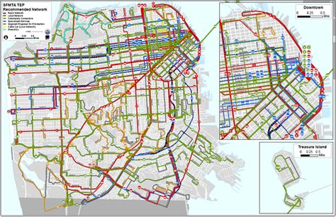 san francisco map transportation sfmta archives not current muni access guide 8 new