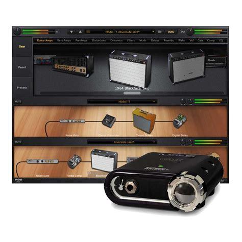 Line6 Studio Gx line 6 pod studio gx image 359576 audiofanzine