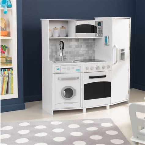 Kidskraft Kitchen by Kidkraft Large Play Kitchen 53369 Pirum