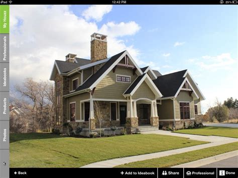 1000 images about tudor style homes on exterior colors paint colors and craftsman