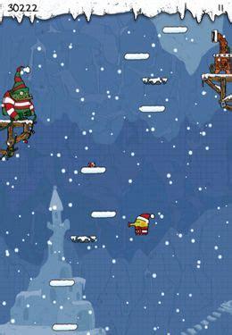 doodle jump telecharger gratuit doodle jump special pour iphone 224 t 233 l 233 charger