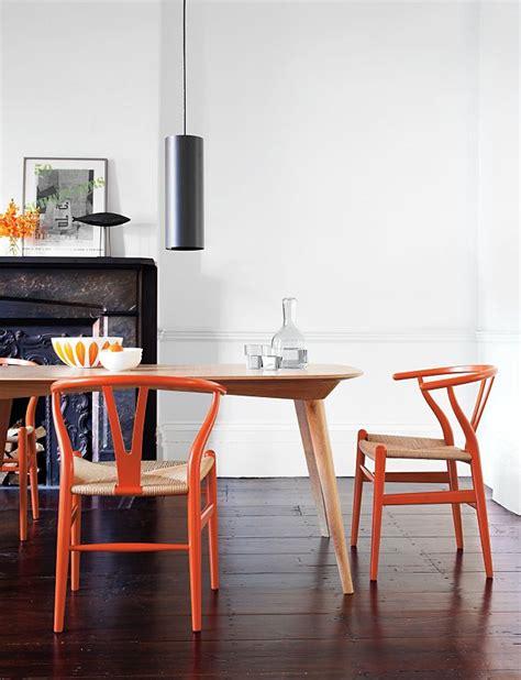 wishbone chair design  reach