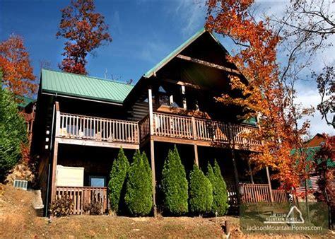 Black Cabin Gatlinburg by Gatlinburg Vacation Rental Chalet Lodge