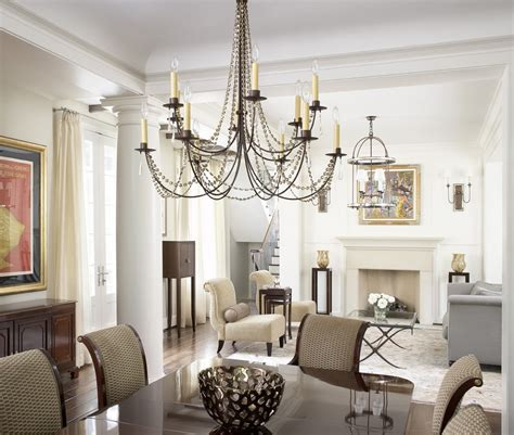 Rectangular Chandelier Dining Room Wonderful Rectangular Chandelier Dining Room Decorating Ideas Gallery In Dining Room Traditional