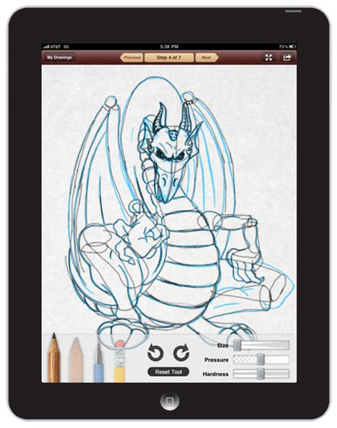 sketchbook pro learn to draw new app learn to draw digital sketchbook by walter