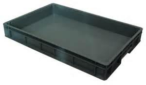 bac palettisable 600 x 400 mm bacs de rangement