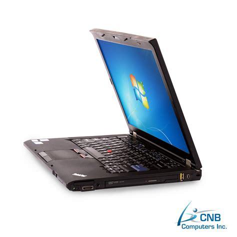 Harddisk Notebook Lenovo lenovo thinkpad t410 laptop 4gb 250gb hdd intel i5 520m 2 4ghz cnb