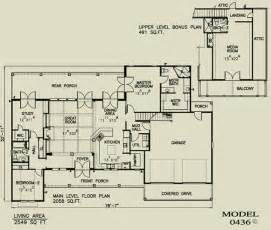 Texas House Plans by Texas Home Plans